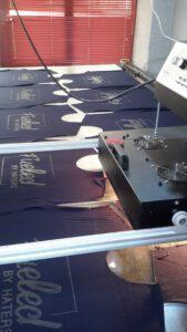 خدمات چاپ تیشرت