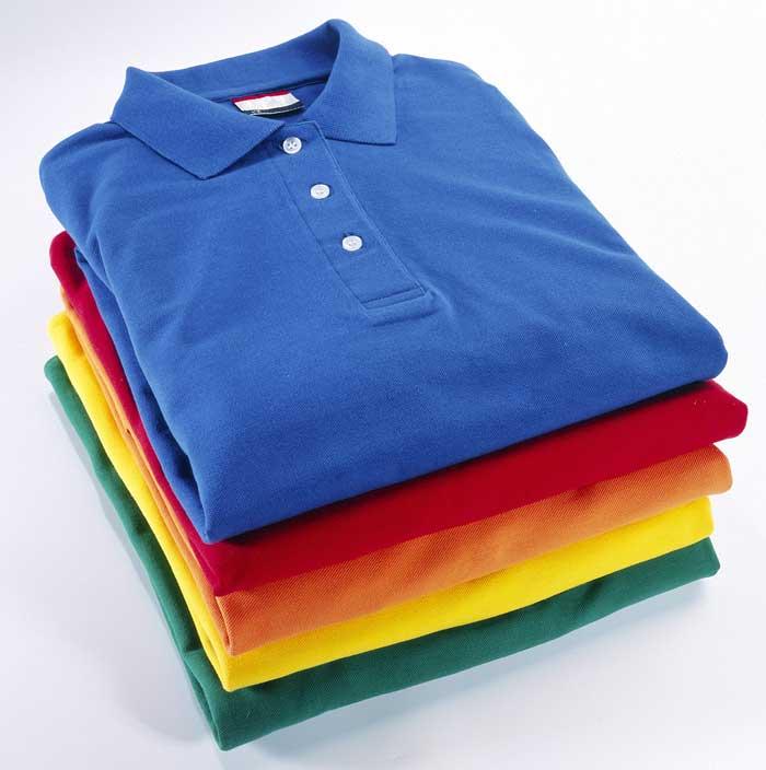 چاپ تیشرت رنگی